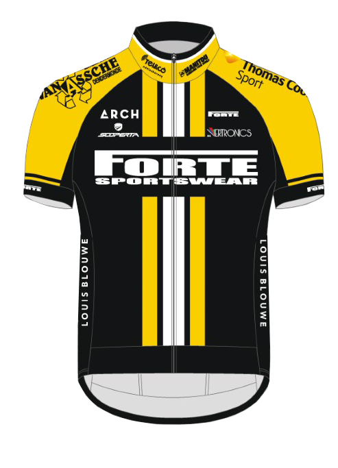 Forte Young Cycling Team