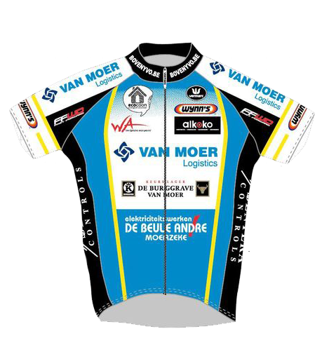 Van Moer Logistics Cycling Team