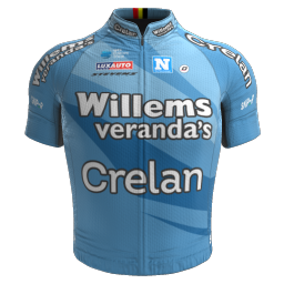 Verandas Willems - Crelan (PCT)