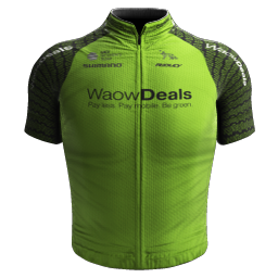 Waowdeals Pro Cycling (Women UCI)