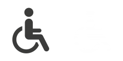 Wheelchair users